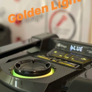اسپیکر مینگو مدل DJ1006