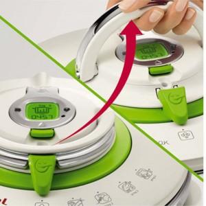 زودپز تفال مدل NUTRICOOK گنجایش 6 لیتر