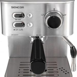 اسپرسوساز سنکور مدل SES 4010SS