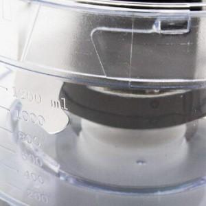 غذاساز ناسا الکتریک مدل NS-915