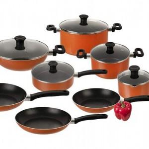 سرویس پخت و پز 22 پارچه تفال مدل Prima
