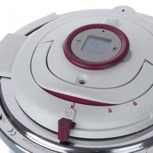 زودپز 6 لیتری تفال مدل Clipso Precision