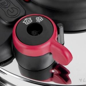 زودپز تفال مدل Clipso Minut Easy گنجایش 4.5 لیتر