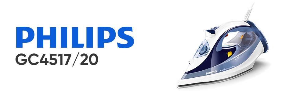 اتوبخار فیلیپس مدل GC4517/20