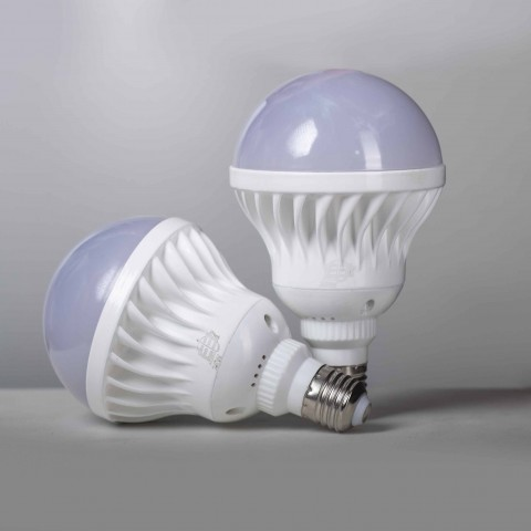 لامپ ای ای دی 25 وات (حبابی)