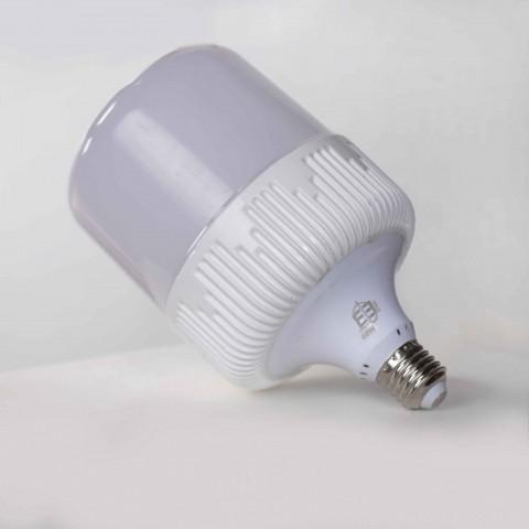 لامپ ای ای دی 40 وات (استوانه ای)