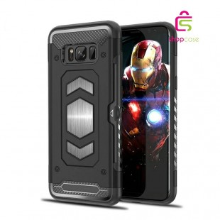 کاور گوشی مدل Panter-Magnetic car case iphone 11 pro