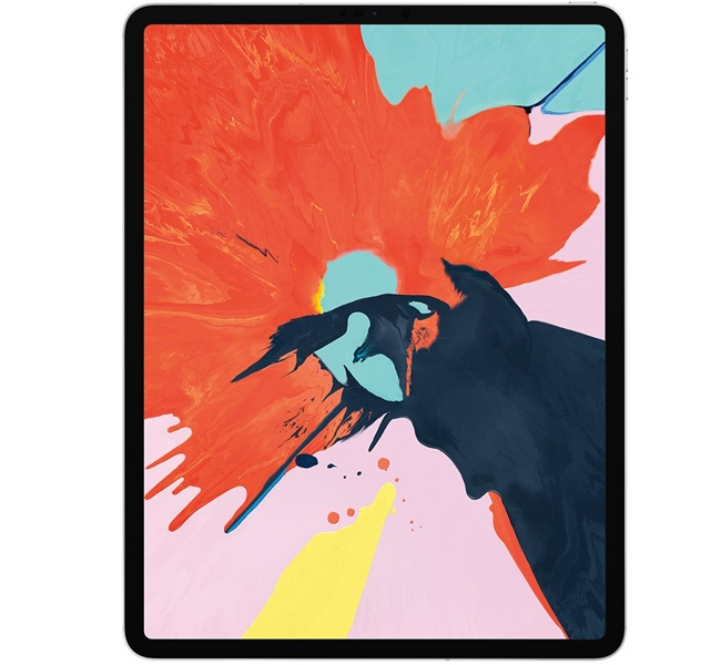 Apple iPad Pro 256GB - 4G 12.9inch اپل آیپد پرو 2018