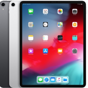 Apple iPad Pro 512GB - 4G 11inch اپل آیپد پرو 2018