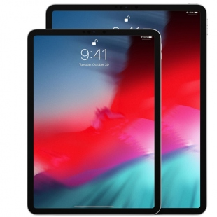 Apple iPad Pro 256GB - 4G 11inch اپل آیپد پرو 2018