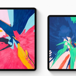 Apple iPad Pro 64GB - 4G 11inch اپل آیپد پرو 2018