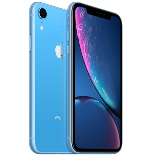 Apple iPhone XR 128GB اپل آیفون ایکس آر