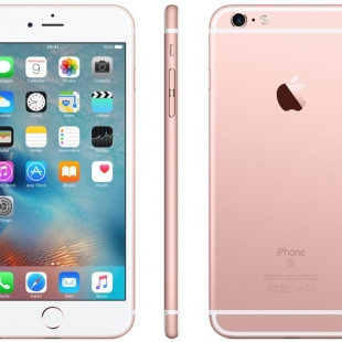 Apple iPhone 6s Plus 64GB roz اپل آیفون 6 پلاس