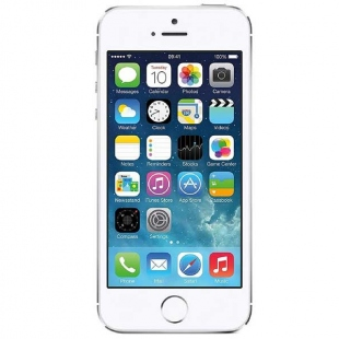 Apple iPhone 5S 64GB front
