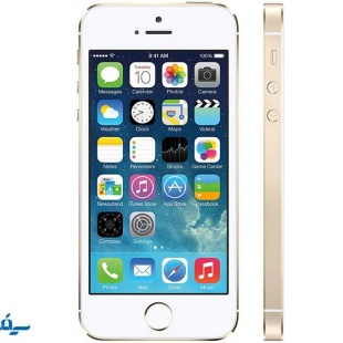 Apple iPhone 5S 64GB side