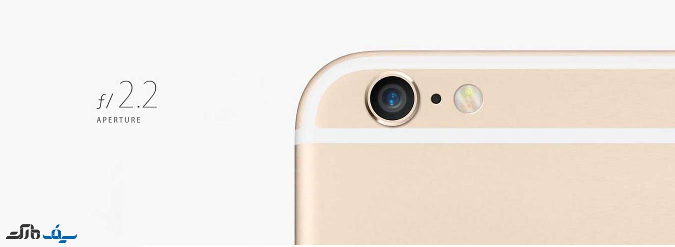 Camera Apple iPhone 6s 64GB reapack