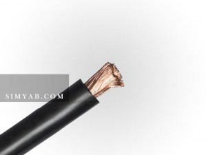 Welding Cable, Single Core, 35 smm