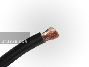 Welding Cable, Single Core, 50 smm