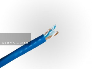 Network Cable. Cat 6