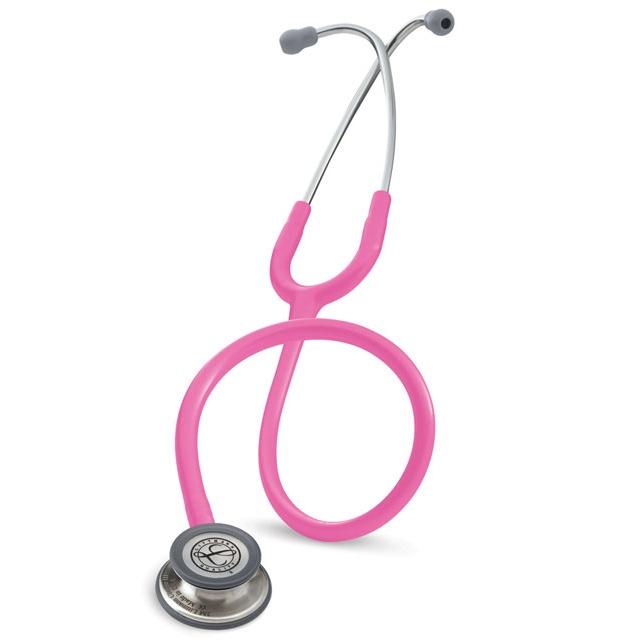 گوشی پزشکی لیتمن کلاسیک سه صورتی 5639