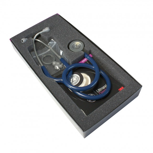 گوشی پزشکی لیتمن کلاسیک سه سرمه ای 5622