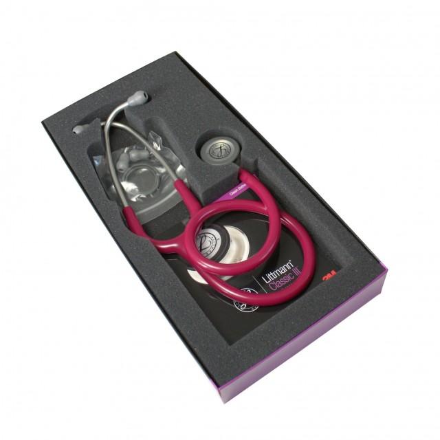 گوشی پزشکی لیتمن کلاسیک سه تمشکی (ارغوانی) 5648