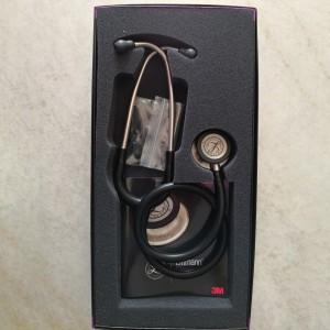 گوشی پزشکی لیتمن کلاسیک سه مشکی 5620