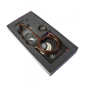 گوشی پزشکی لیتمن کلاسیک سه شکلاتی مسی 5809