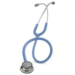 گوشی پزشکی لیتمن کلاسیک سه آبی نیلی (آبی یخی)
