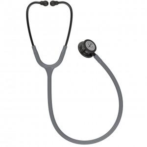 گوشی پزشکی لیتمن کلاسیک سه طوسی دودی 5873