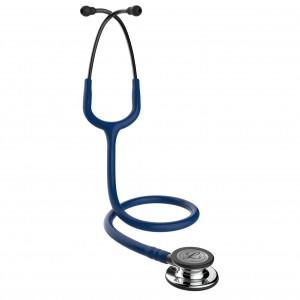 گوشی پزشکی لیتمن کلاسیک سه سرمه ای آینه ای 5863