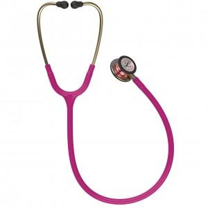 گوشی پزشکی لیتمن کلاسیک سه تمشکی رنگین کمان 5806