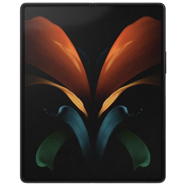 گوشی سامسونگ مدل Z Fold2 4G با ظرفیت 256/12 گیگابایت