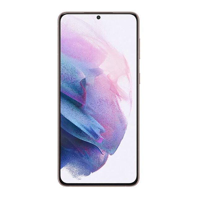 گوشی سامسونگ مدل S21 Plus 5G با ظرفیت 256/8 گیگابایت