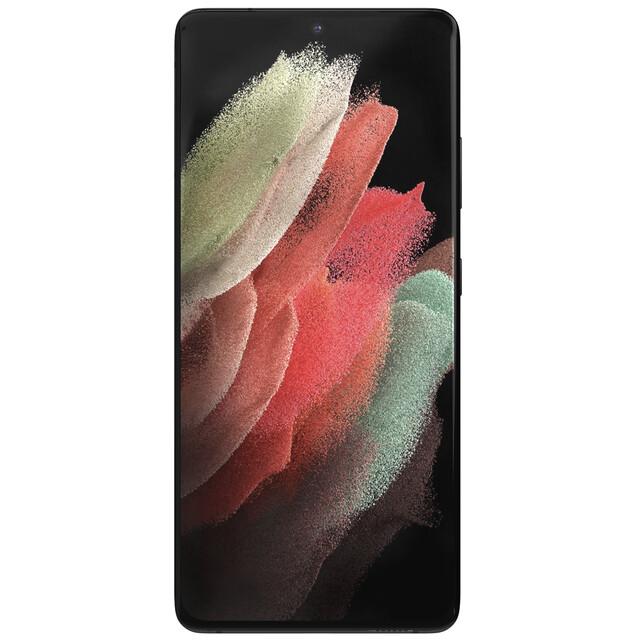 گوشی سامسونگ مدل S21 Ultra 5G با ظرفیت 256/12 گیگابایت