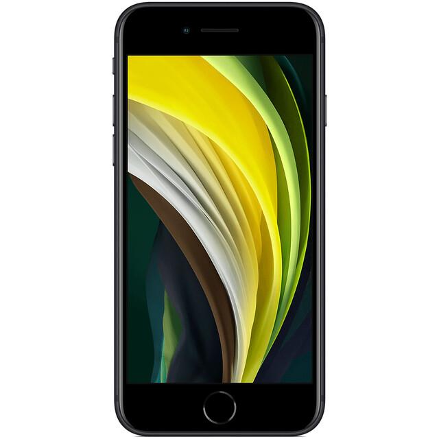 گوشی اپل iPhone SE با ظرفیت 128/3 گیگابایت