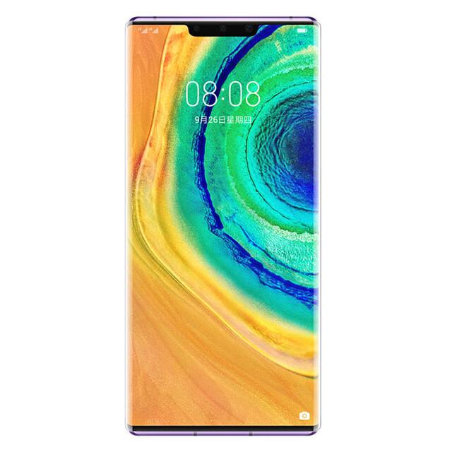 گوشی هوآوی مدل Mate 30pro 5G با ظرفیت 256/8 گیگابایت