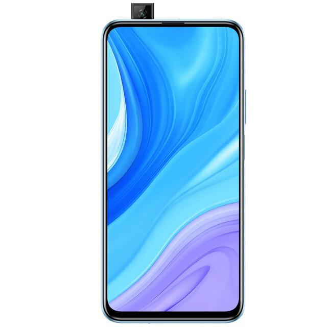 گوشی هوآوی مدل Y9s با ظرفیت 128/6 گیگابایت