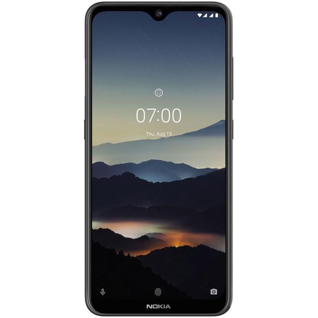 گوشی موبایل نوکیا مدل  7.2 دو سیم کارت ظرفیت 128/6 گیگابایت