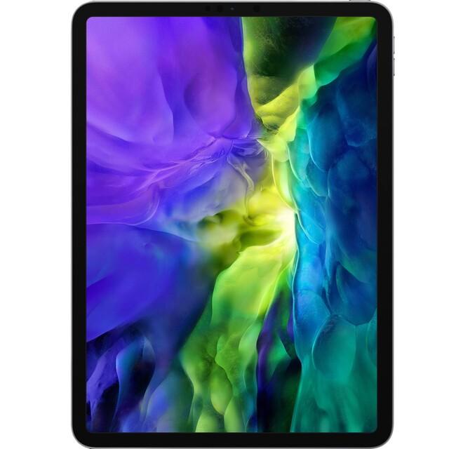 تبلت اپل مدل iPad Pro 11 inch 2020 4G ظرفیت 1 ترابایت
