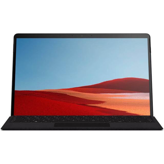 تبلت مایکروسافت مدل Surface Pro X LTE - C ظرفیت 256 گیگابایت + کیبورد