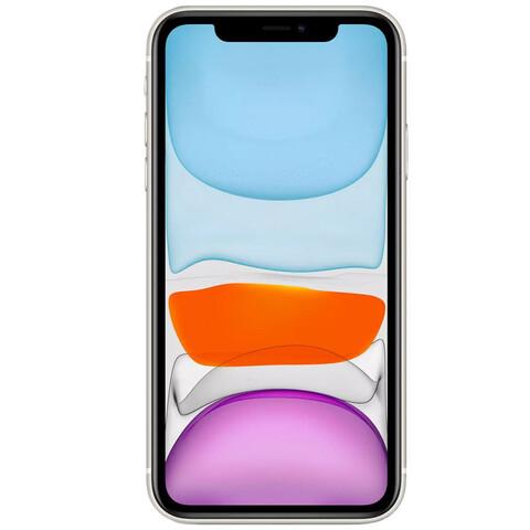 گوشی اپل iPhone 11 با ظرفیت 128/4 گیگابایت