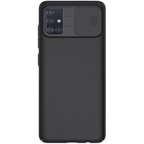 کاور نیلکین مدل CamShield برای گوشی سامسونگ Galaxy A51