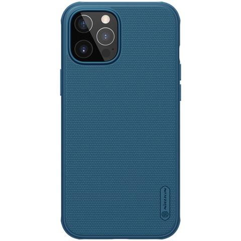 کاور نیلکین مدل  Frosted Shield Pro برای گوشی اپل Iphone 12 Pro Max
