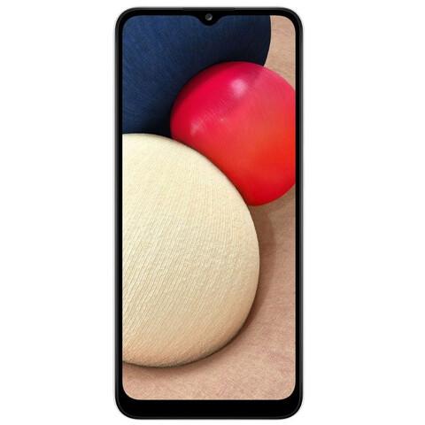 گوشی سامسونگ مدل A02s با ظرفیت 32/3 گیگابایت