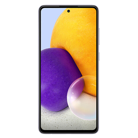 گوشی سامسونگ مدل  A72 با ظرفیت 256/8 گیگابایت