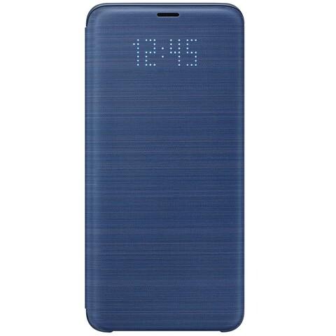 کیف کلاسوری سامسونگ مدل LED View برای گوشی S9 Plus