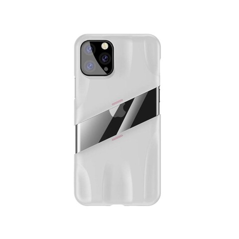 کاور باسئوس مدل wiapiph65s-gm24 برای گوشی اپل iPhone 11 Pro Max