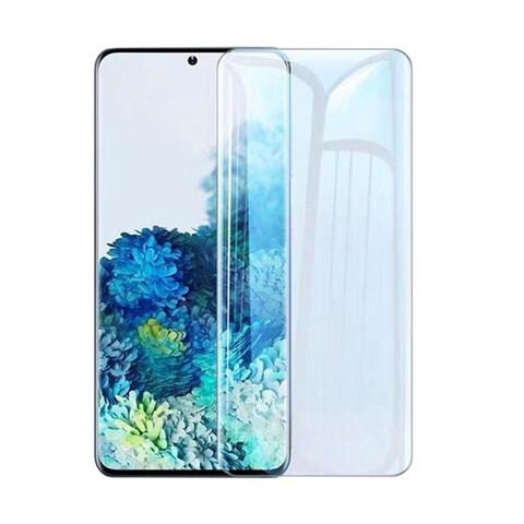 محافظ صفحه نمایش باسئوس مدل UV برای گوشی سامسونگ S20 PLUS