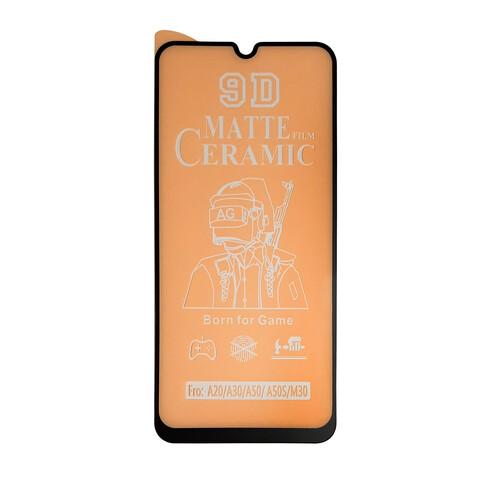 محافظ صفحه نمایش مات برای گوشی سامسونگ A10/A10s